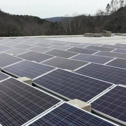Kentucky Coal Mining Museum converts to solar power