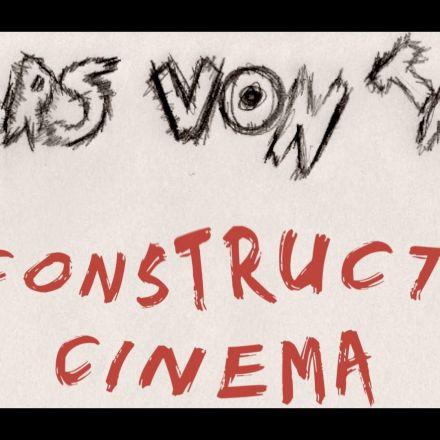 Lars Von Trier - Deconstructing Cinema