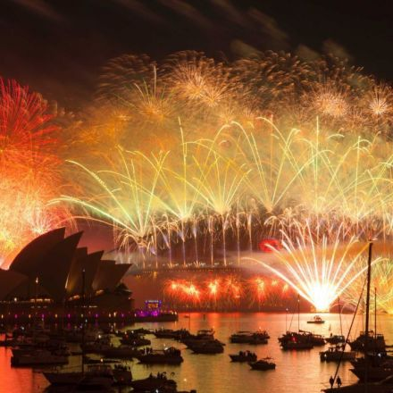 Millions of Australians to Celebrate New Year's Eve as Authorities Call on Revellers to Party Safely