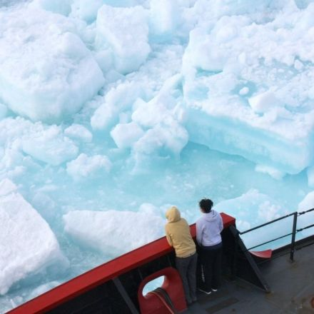 Science for Refreezing the Arctic Ice Cap