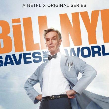 Netflix Edits 'Bill Nye' Episode to Remove Segment Saying Chromosomes Determine Gender