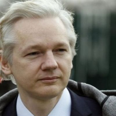 How a cooked Assange quote ended up media gospel