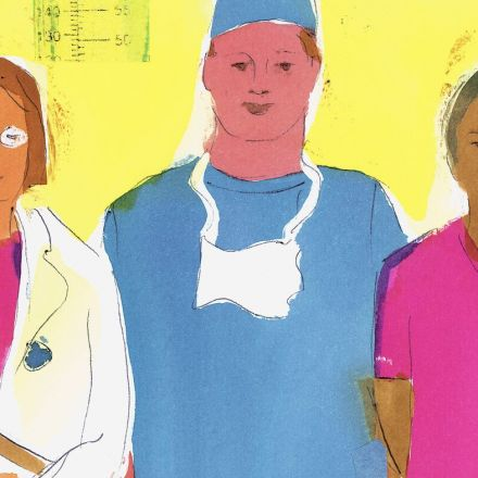 Patients Cared For By Female Doctors Fare Better Than Those Treated By Men