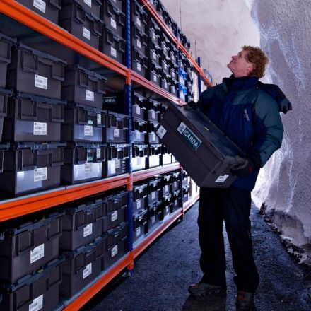The man behind the 'doomsday' vault that stores every known crop on the planet explains how it came to be