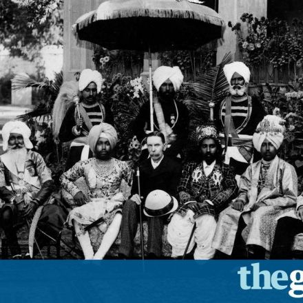 'But what about the railways ...?' The myth of Britain's gifts to India