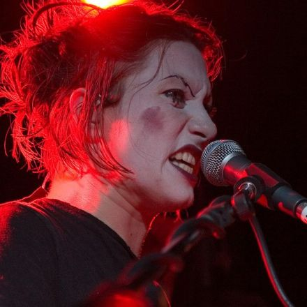 How Amanda Palmer gave the music industry the finger with crowdfunding