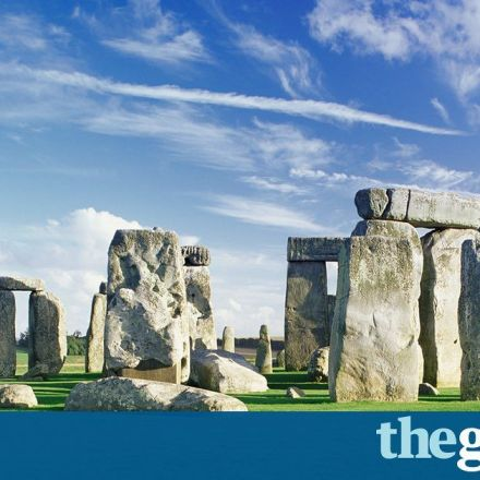 Did Dutch hordes kill off the early Britons who started Stonehenge?