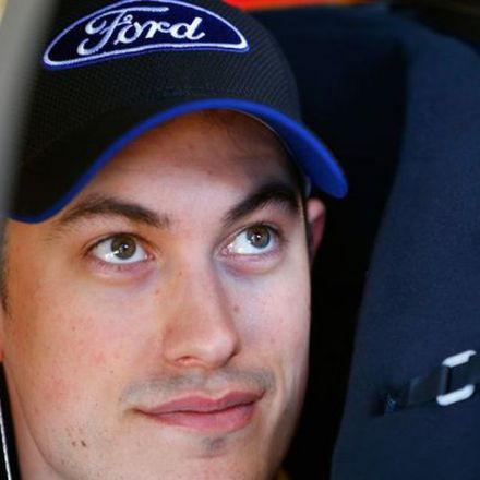 Joey Logano's win at RIR 'encumbered,' putting playoffs in Jeopardy