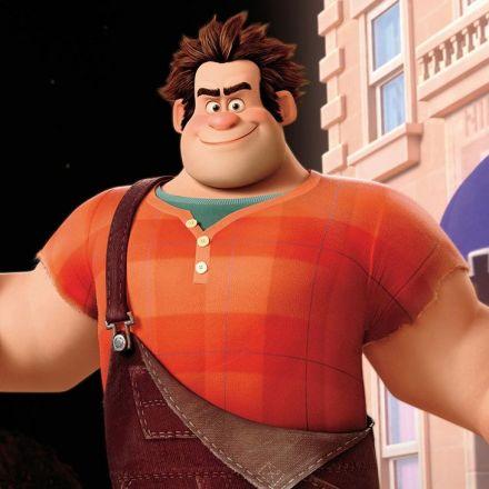 Disney Plans 'Wreck-It Ralph' Sequel for 2018