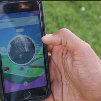 Cemetery boss to Pokémon players: Leave dead alone