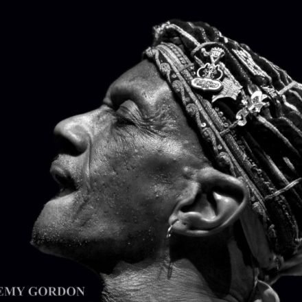 Legendary Keyboardist Bernie Worrell 1944 - 2016