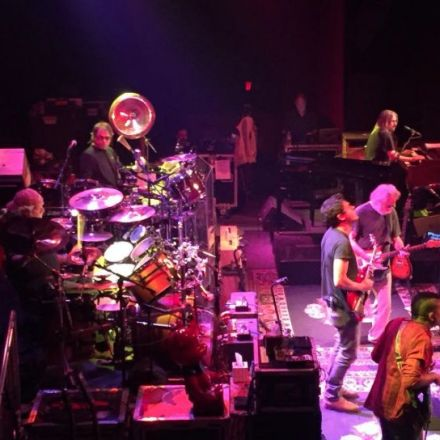 Watch Dead & Company Heat Up The Historic Fillmore In San Francisco