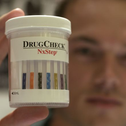 Congress votes to allow states to drug-test the unemployed