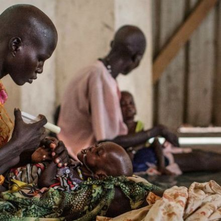 'Our Worst Fears Have Been Realized': The Famine We Could Have Stopped in South Sudan