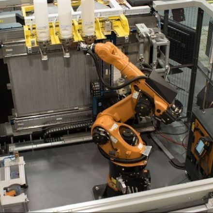 Ford's new room-sized 3D printer upends additive manufacturing as we know it