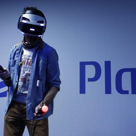 Sony is open to bringing PlayStation VR to PCs