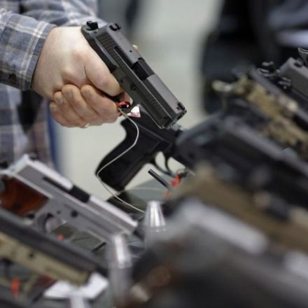 ISIS Tells Followers It's 'Easy' to Get Firearms From U.S. Gun Shows