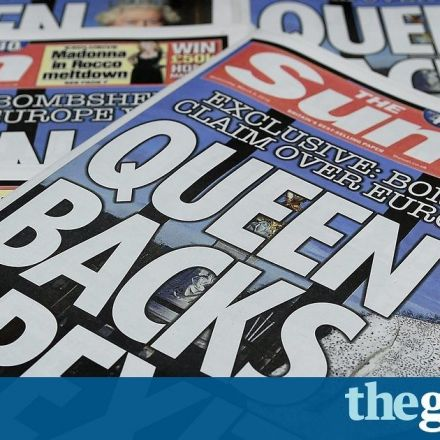 The Sun losses exceed £60m as ad slump and hacking charges take toll