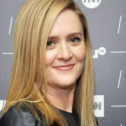 Samantha Bee Is Hosting an Alternative to the White House Correspondents' Dinner