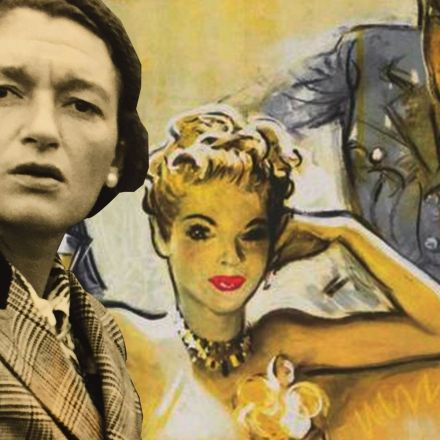 The Socialite Spy Who Played So Dumb She Outsmarted the Nazis