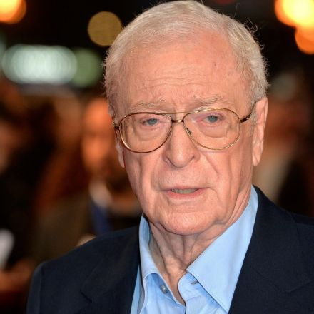 Actor Michael Caine legally changes his name at 83, blames ISIS