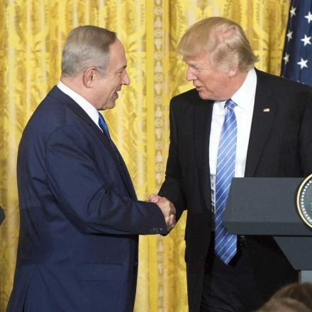 Israel was the source of secret intelligence that Trump gave to Russians, NBC News confirms