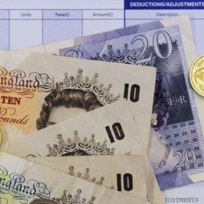 Squeeze on living standards 'worse than after financial crisis'