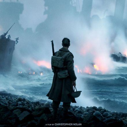 Dunkirk - Official poster