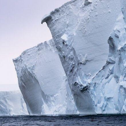 The Doomsday Glacier