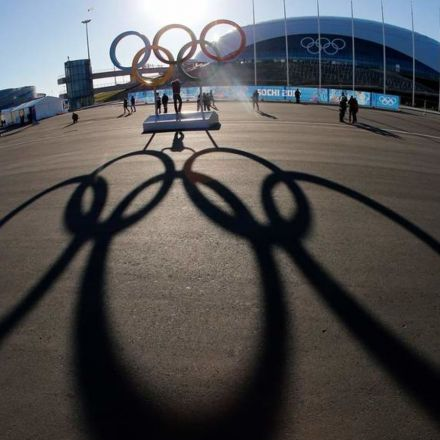 All Russian Teams Face Ban From Rio Olympics