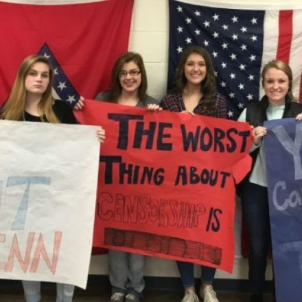 Who's Afraid of Howard Zinn? Arkansas Republicans.