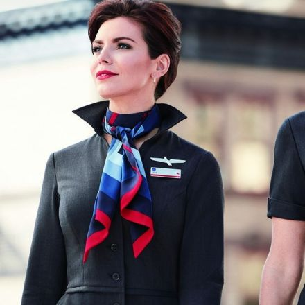 American Airlines attendants say new uniforms make them sick, demand 'full recall'