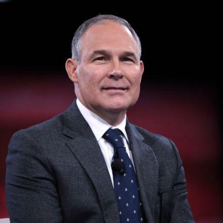 EPA fires members of science advisory board