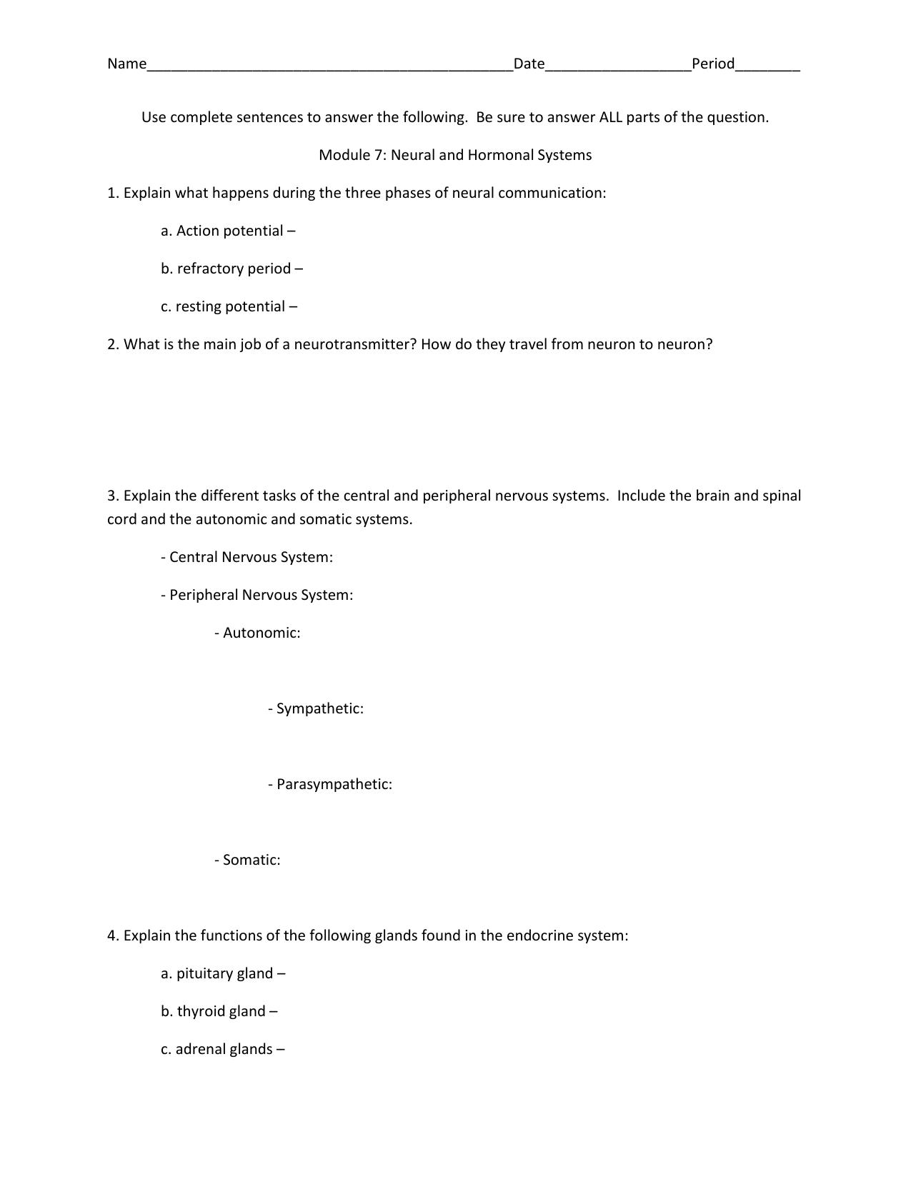 Module 7 And 8 Worksheet