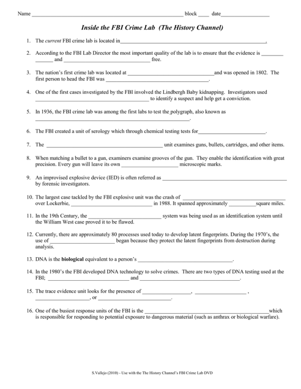 History Of Dna Worksheet Answers - Global History Blog