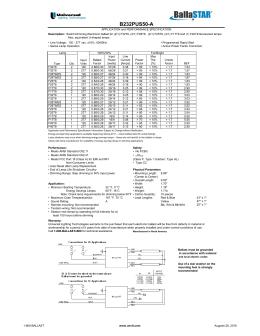 T5 4 Lamp Ballast Wiring Diagram Charging System Diagram