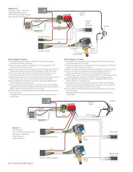 EMG JVX Set Wiring Diagram