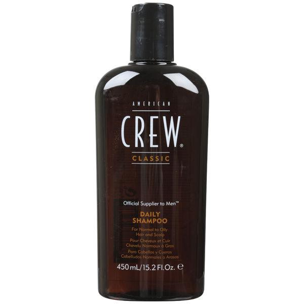 American Crew Daily Shampoo 450ml Free Shipping