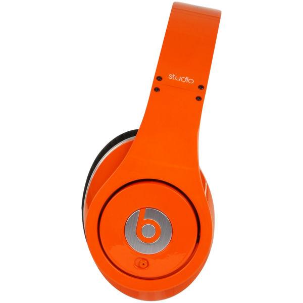 Beats By Dr Dre Studio Noise Cancelling HD Headphones
