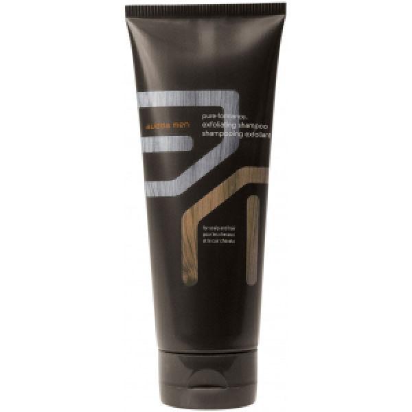 Aveda Mens Pure Formance Exfoliating Shampoo 200ml