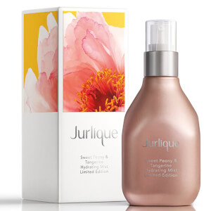 Sweet Peony & Tangerine Hydrating Mist Limited Edition