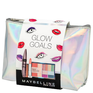 Maybelline Glow Getter Christmas Gift (Worth £26.97)