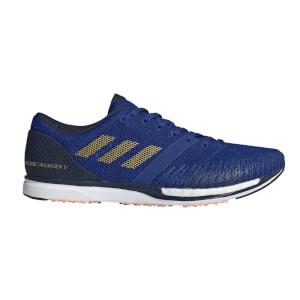 adidas Men's Takumi Sen 5 Running Shoes - Collegiate Royal