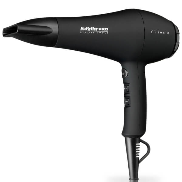 BaByliss PRO Gt Ionic Dryer 2000W Free Shipping