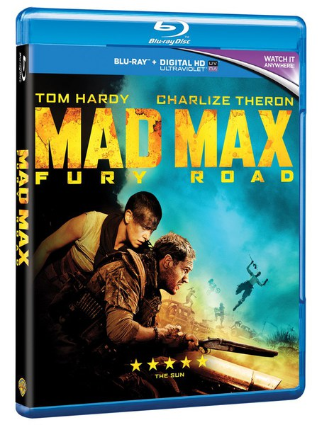 Mad Max Fury Road Full Movie Free Download