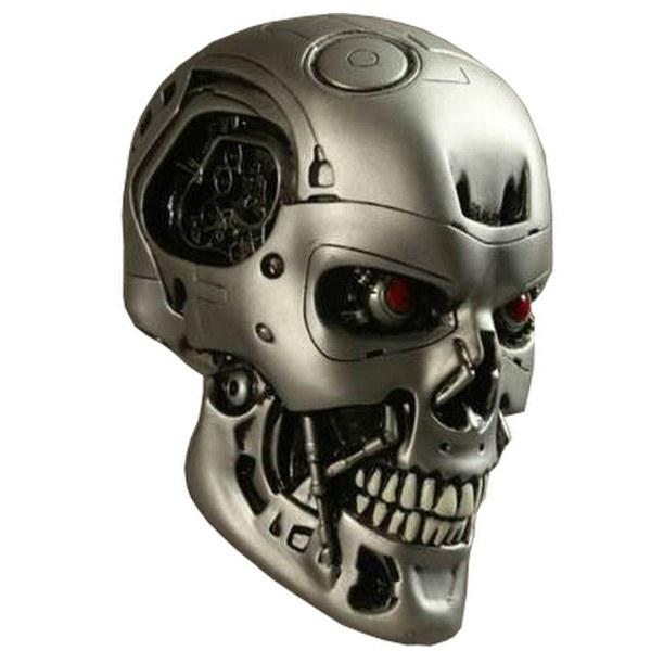 Terminator Genisys Endo Skull Zavvi Exclusive Limited