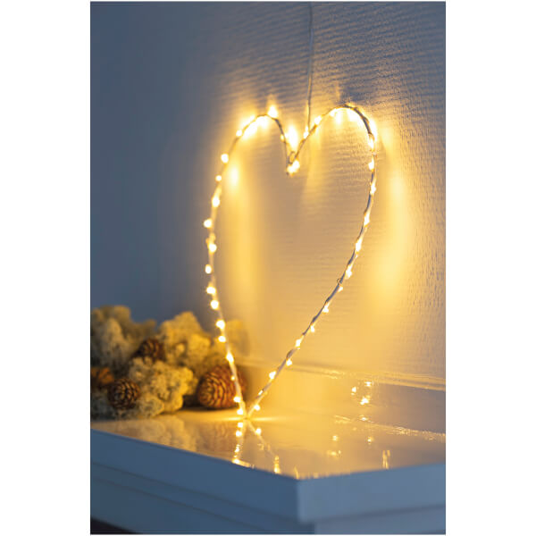 Sirius Liva Small Heart with Timer