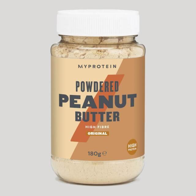 Peanut butter poudre