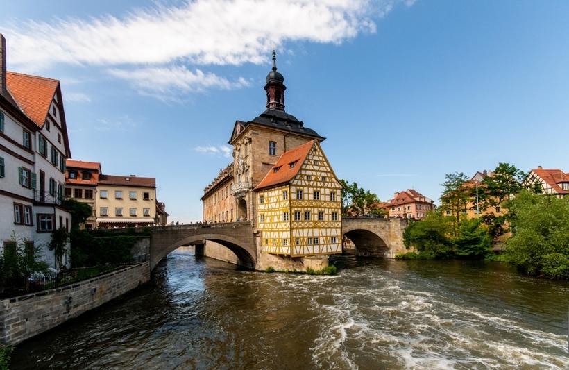 Hallgatóink Erasmus+ beszámolói Németországról | Pécsi Tudományegyetem