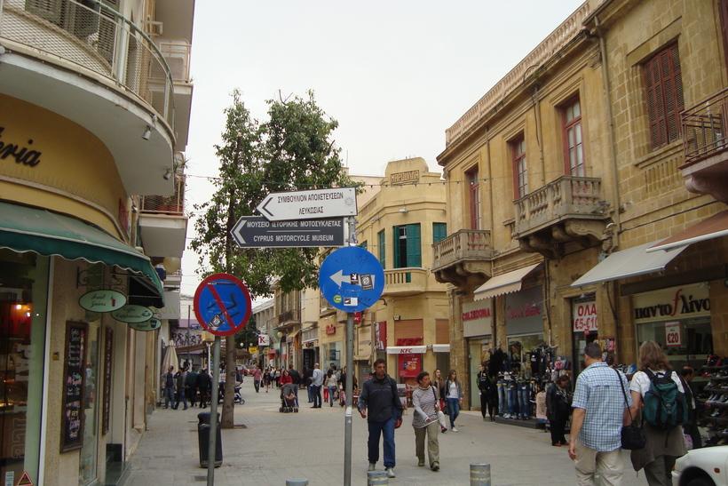 Cipru - cele mai importante informatii pentru călătorii